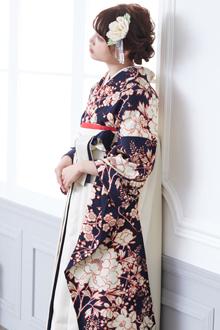 振袖袴R1927