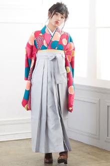 小学生袴(女の子)レンタルA181