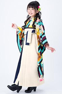レンタル 小学生 女子 袴
