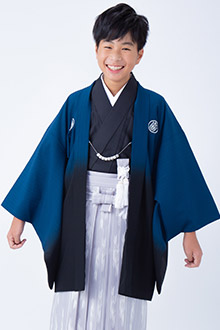 小学生袴JY001