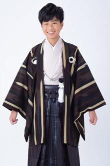 小学生袴JY015