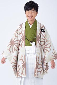 小学生袴JY019