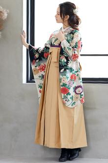 二尺袖+袴レンタルG236