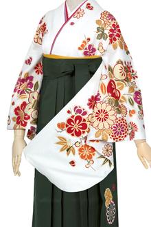 二尺袖+袴レンタルG534