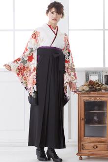 二尺袖袴 G601