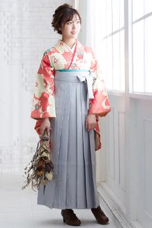 二尺袖袴 G704