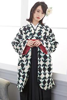二尺袖袴 G708