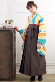 二尺袖袴 G716
