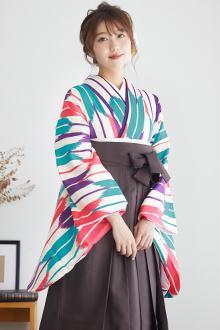 二尺袖袴 G717