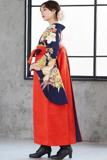 二尺袖袴G755