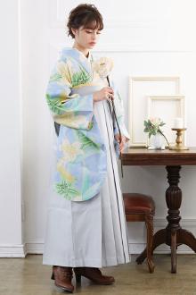 二尺袖袴 G760