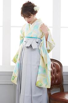 二尺袖+袴レンタルG762