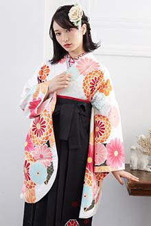 二尺袖+袴レンタルG838