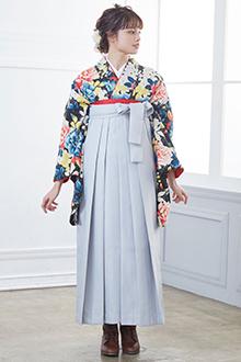 二尺袖+袴レンタルG883