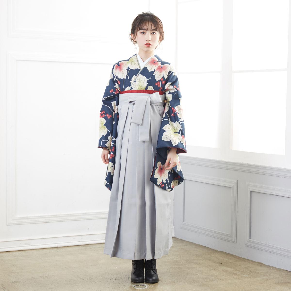 二尺袖袴(二尺袖+袴)