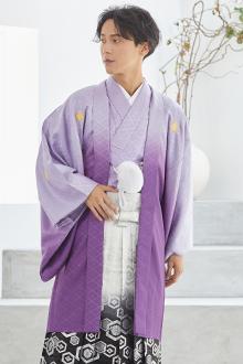 紋付袴Y020