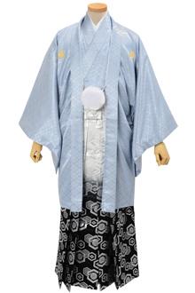 紋付袴Y037